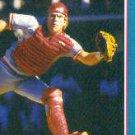 1991 Score 620 Joe Oliver