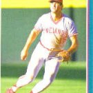 1991 Score 651 Ron Oester
