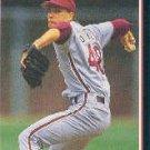 1991 Score 818 Jason Grimsley