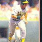1991 Score 819 Doug Jennings