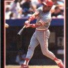 1991 Score 822 Luis Quinones