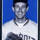 1991 Score 852 Alan Trammell FRAN