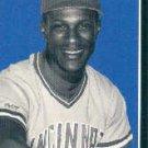 1991 Score 863 Eric Davis FRAN