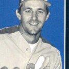 1991 Score 865 Tim Wallach FRAN