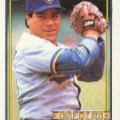 1991 Topps 475 Ted Higuera