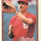 1991 Topps 711 Jose DeLeon