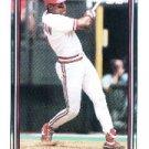 1992 Topps 465 Barry Larkin