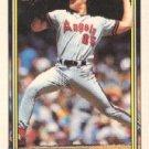 1992 Topps 530 Jim Abbott
