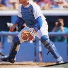 1992 Ultra 217 Mike Scioscia