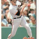1992 Upper Deck 248 Dwight Evans