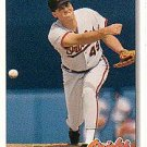 1992 Upper Deck 318 Todd Frohwirth