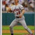 1992 Upper Deck 548 David West