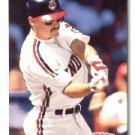 1992 Upper Deck 560 Chris James