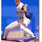 1992 Upper Deck 623 Ricky Bones