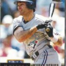1994 Pinnacle #27 Paul Molitor