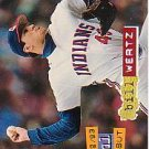 1994 Stadium Club #481 Bill Wertz