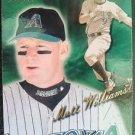 1999 Aurora 13 Matt Williams