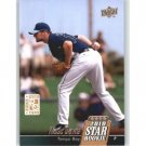 2010 Upper Deck #13 Wade Davis (RC)