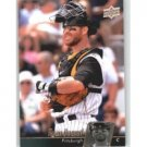 2010 Upper Deck #405 Ryan Doumit