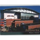 2010 Upper Deck #541 Arizona Diamondbacks BP