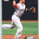 2010 Upper Deck #91 Dustin Pedroia