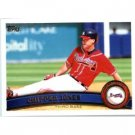 2011 Topps #169 Chipper Jones