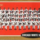 2011 Topps Heritage #113 Chicago White Sox