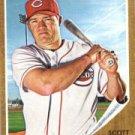 2011 Topps Heritage #205 Scott Rolen