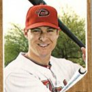 2011 Topps Heritage #259 Kelly Johnson