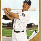 2011 Topps Heritage #274 Will Venable