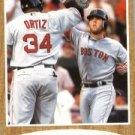 2011 Topps Heritage #306 David Ortiz