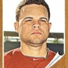 2011 Topps Heritage #419 Wandy Rodriguez