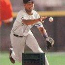 1996 Donruss #491 Derek Jeter
