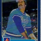 1986 Fleer #532 Paul Zuvella