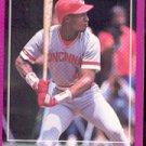 1988 Score #10 Eric Davis