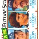 1980 Topps #664 Mike Colbern