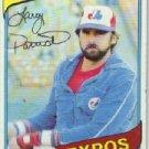 1980 Topps #345 Larry Parrish