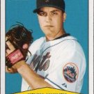 2007 Bowman Heritage Prospects #BHP85 Kevin Mulvey