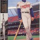 1994 Upper Deck #381 Mark Lewis