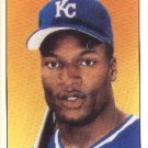 1990 Score #687 Bo Jackson DT