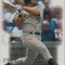 2000 Upper Deck Pros and Prospects #83 Brian Giles