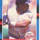1988 Donruss Bonus MVP's #BC15 Kirby Puckett SP