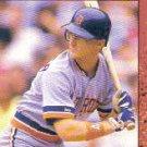 1990 Donruss 696 Scott Lusader