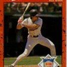 1990 Donruss 708A Benito Santiago AS/(Recent Major/League Performance)