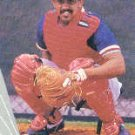 1990 Leaf 104 Tony Pena