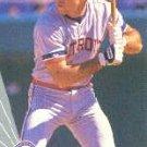 1990 Leaf 192 Matt Nokes