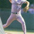 1990 Leaf 258 Mike Schooler