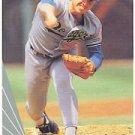 1990 Leaf 358 Mike Morgan