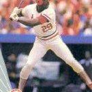 1990 Leaf 90 Vince Coleman