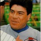 1991 Stadium Club #46 Ted Higuera